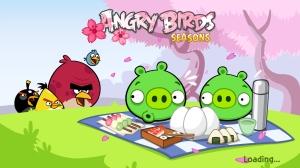 angry bhird